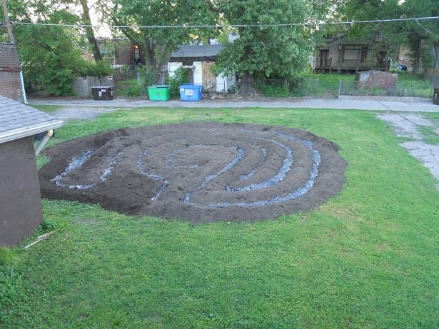 garden thirteen