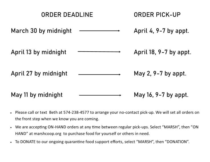 order schedule 3-26