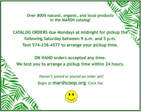 order reminder FEB